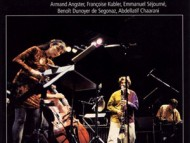 Accroche Note - Live in Berlin