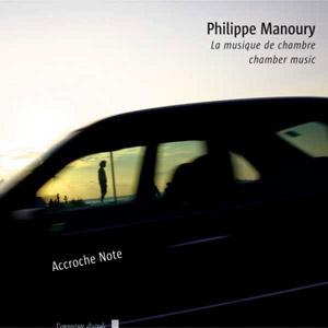 Philippe Manoury